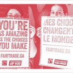 Fair Trade Soirée Équitable - May 10