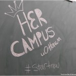 The #StartNow conference is an initiative of HerCampus uOttawa.