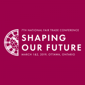 Fair Trade Conference 2019 in Ottawa