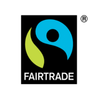 FLO-Cert fair trade mark