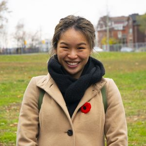 Fair Trade Ottawa Équitable - Tate Chong - about the team