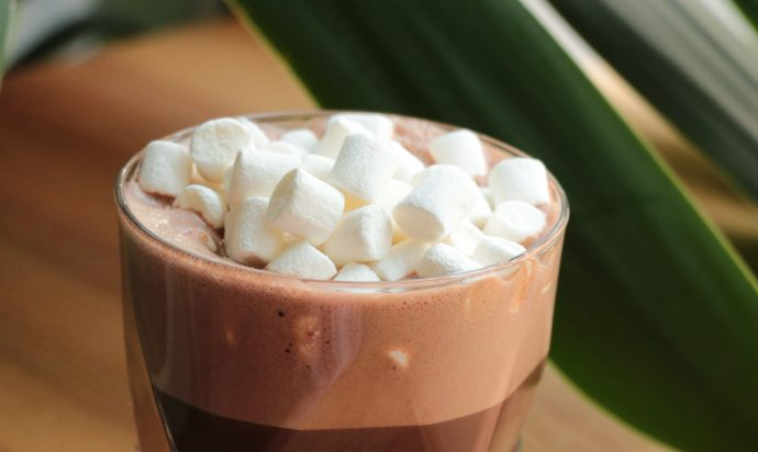 fair trade hot chocolate